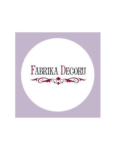 FABRIKA DECORU