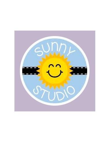 SUNNY STUDIO STAMPS